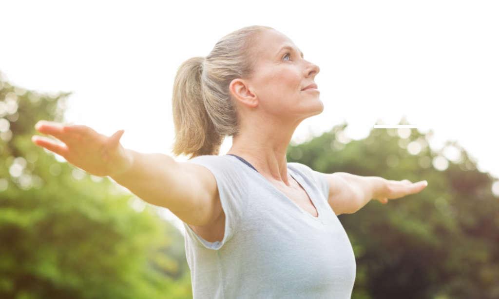 Bewegung hilft gegen hohen Blutdruck