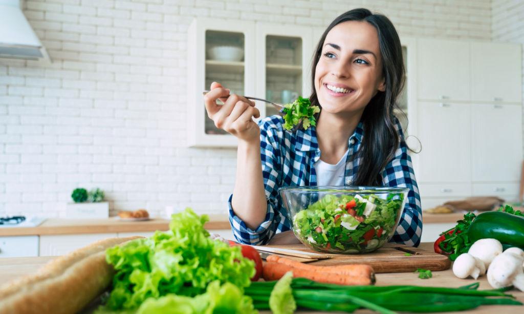 Blutdruck und vegane Ernährung