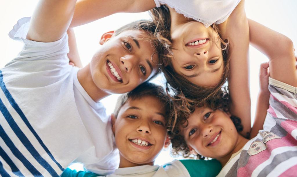 Bluthochdruck bei Kindern und Jugendlichen