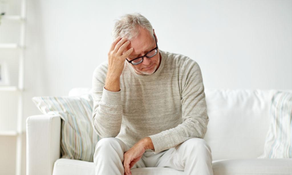 Bluthochdruck im Alter