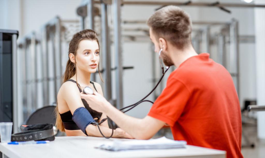 Einflussfaktoren auf die Blutdruckwerte