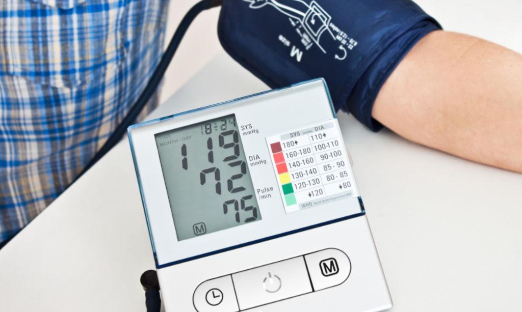 Ergebnisse der Blutdruckmessung verstehen