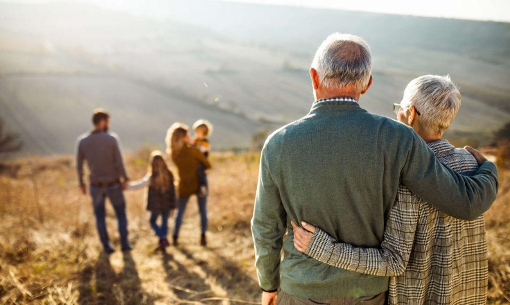 Familiäre erbliche Neigung und Blutdruck