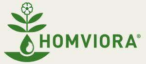 Homviora Logo