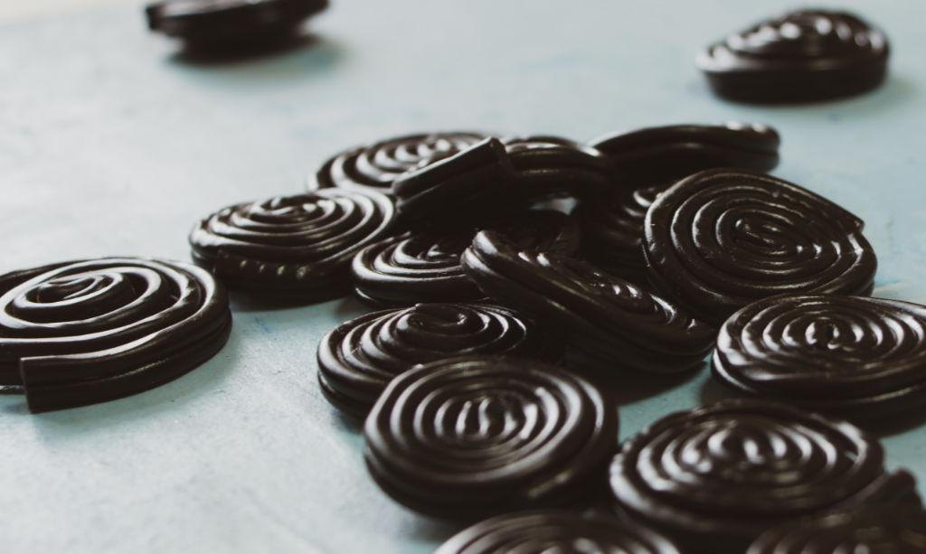 Süßigkeiten und Blutdruck