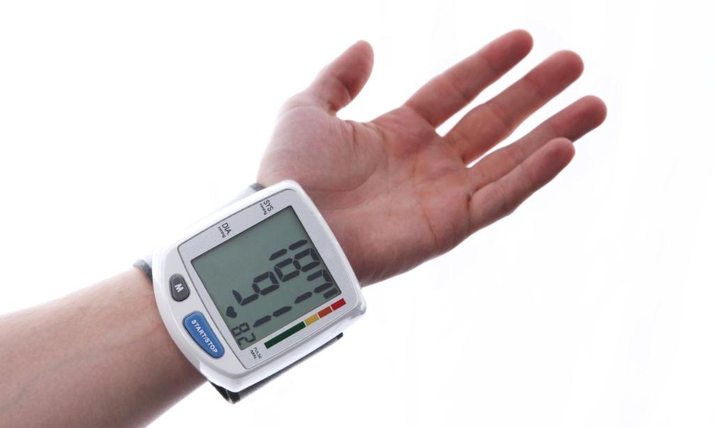 So wird der Bluthochdruck diagnostiziert