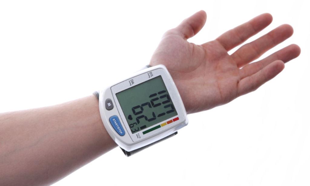 So wird der niedrige Blutdruck diagnostiziert
